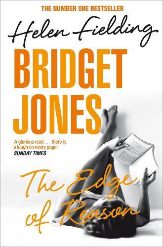 Bridget Jones: The Edge of Reason (Paperback)