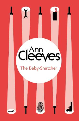 The Baby-Snatcher - Inspector Ramsay (Paperback)