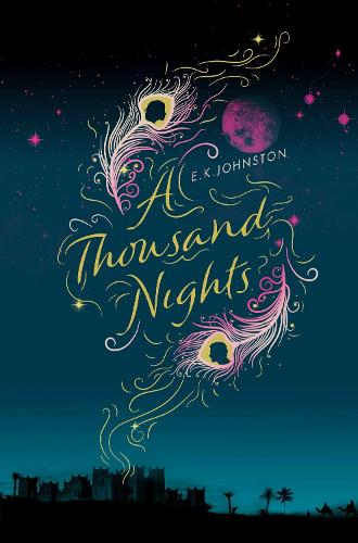 A Thousand Nights (Paperback)