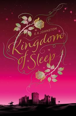 Kingdom of Sleep (Hardback)