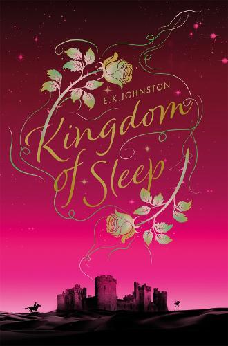 Kingdom of Sleep (Paperback)