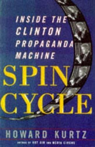 Spin Cycle (Paperback)