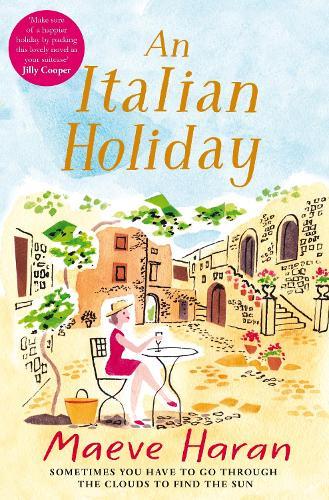 An Italian Holiday (Paperback)