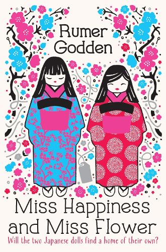 Miss Happiness and Miss Flower (Paperback)