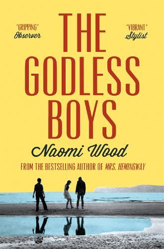 The Godless Boys (Paperback)