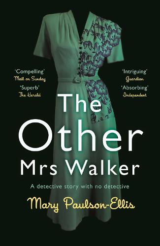 The Other Mrs Walker (Paperback)