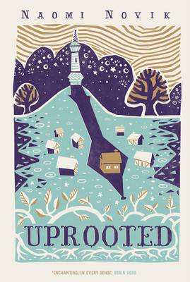 Uprooted (Hardback)