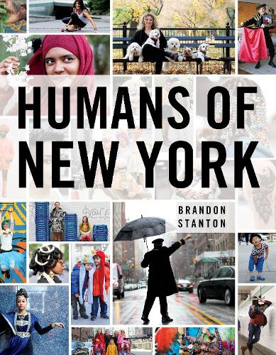 Humans of New York - Humans of New York (Hardback)