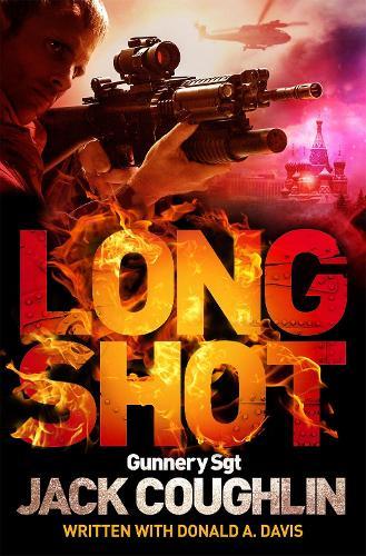 Long Shot - Gunnery Sergeant Kyle Swanson series (Paperback)