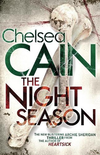 The Night Season (Paperback)