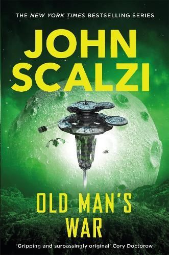 Old Man's War - The Old Man's War series (Paperback)