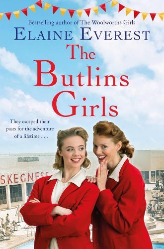 The Butlins Girls (Paperback)
