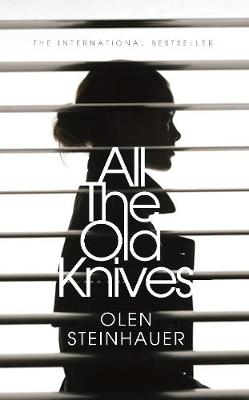 All The Old Knives (Hardback)