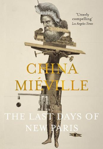 The Last Days of New Paris (Paperback)