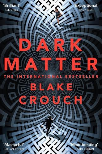 """Képtalálat a következőre: """"blake crouch dark matter"""""""