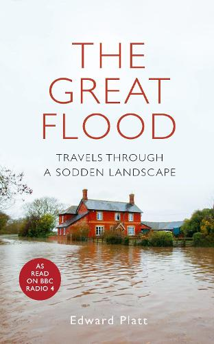 The Great Flood: Travels Through a Sodden Landscape (Hardback)