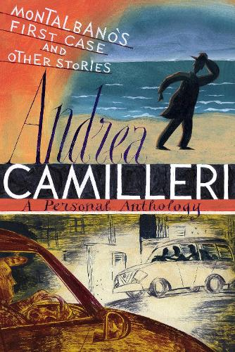 Montalbano's First Case and Other Stories (Paperback)