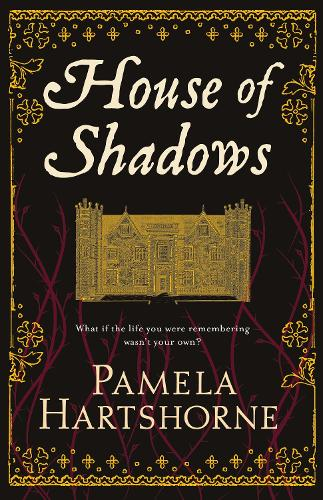 House of Shadows (Hardback)