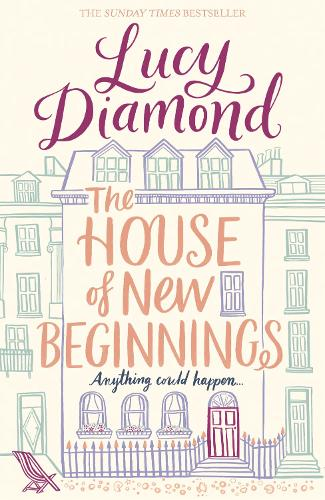 The House of New Beginnings (Hardback)