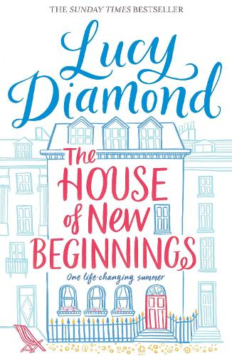 The House of New Beginnings (Paperback)