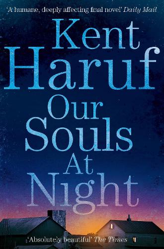 Our Souls at Night (Paperback)