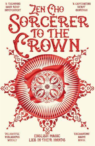Sorcerer to the Crown - Sorcerer Royal trilogy (Paperback)