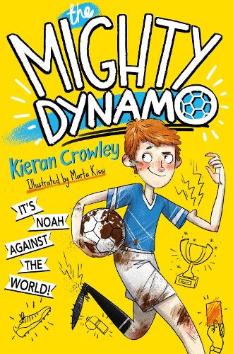 Click to view product details and reviews for The Mighty Dynamo.