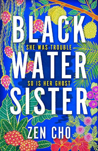 Black Water Sister (Hardback)