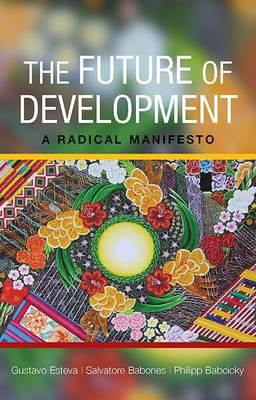 The Future of Development: A Radical Manifesto (Paperback)