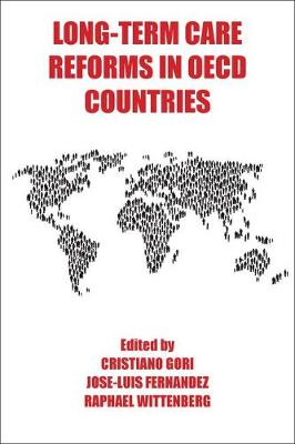Long-Term Care Reforms in OECD Countries (Hardback)