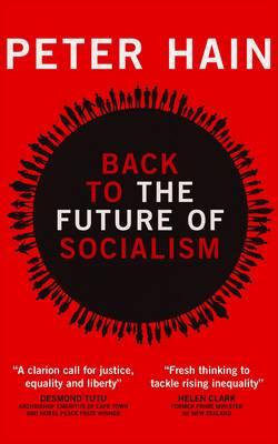 Back to the future of Socialism (Hardback)