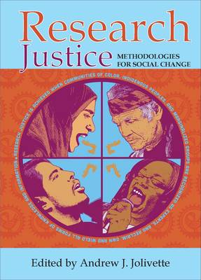 Research Justice: Methodologies for social change (Paperback)