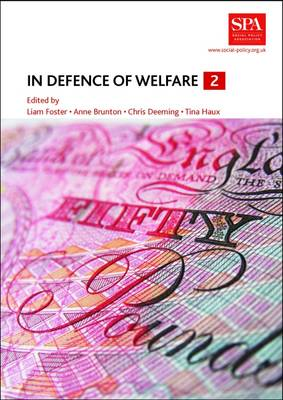 In Defence of Welfare 2 (Paperback)