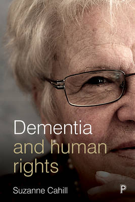 Dementia and human rights (Paperback)