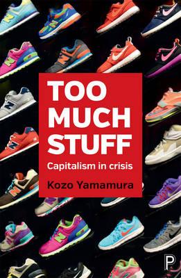 Too much stuff: Capitalism in crisis (Hardback)