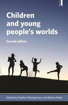 Children and young people's worlds (Paperback)