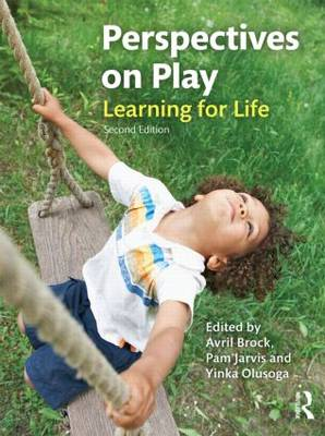 Perspectives on Play: Learning for Life (Paperback)