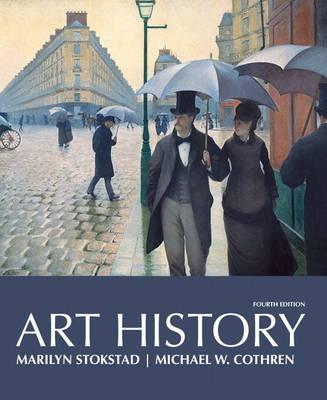 Art History, Combined Volume Plus MyArtsLab Access Card