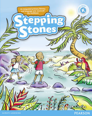 Stepping Stones: Student Book Level K (Paperback)