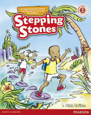 Stepping Stones: Student Book Level 2 (Paperback)