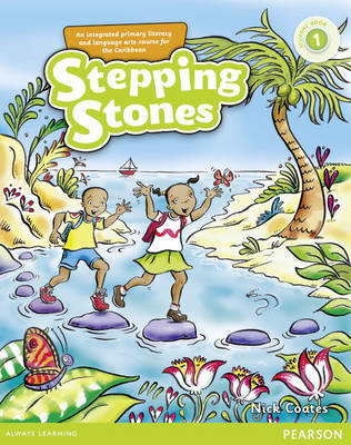 Stepping Stones: Student Book Level 1 (Paperback)