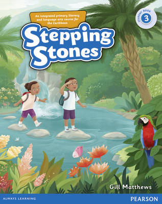 Stepping Stones: Student Book Level 3 (Paperback)