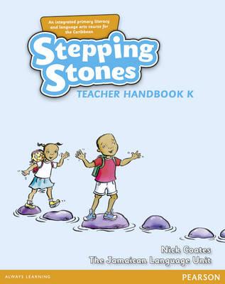 Stepping Stones: Teacher Handbook K