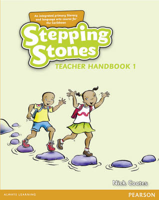 Stepping Stones: Teacher Handbook 1