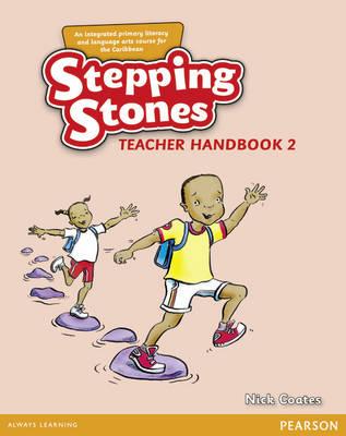Stepping Stones: Teacher Handbook 2
