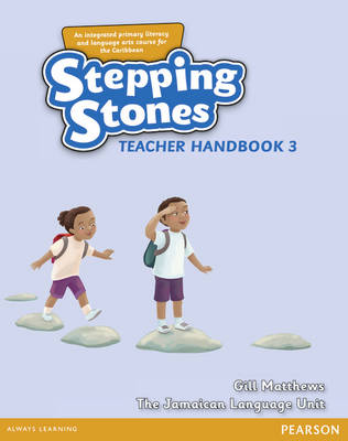 Stepping Stones: Teacher Handbook 3