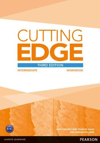 Cutting Edge: Cutting Edge 3rd Edition Intermediate Workbook without Key Intermediate Workbook without Key - Cutting Edge (Paperback)