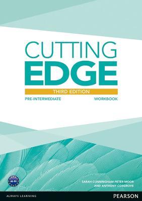 Cutting Edge 3rd Edition Pre-Intermediate Workbook without Key - Cutting Edge (Paperback)