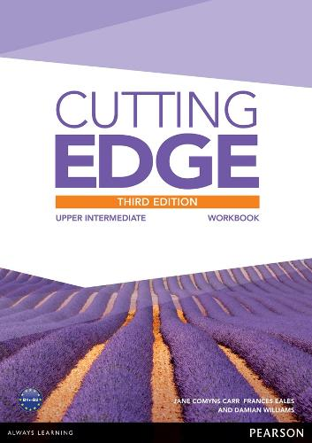 Cutting Edge 3rd Edition Upper Intermediate Workbook without Key - Cutting Edge (Paperback)