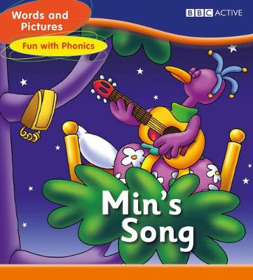 MF Fun with Phonics: Min's Song Set 8 - Pearson Fun with Phonics (Paperback)